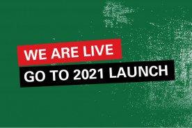 Target Launch 2021