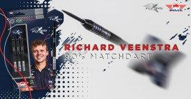 Nieuwe Bull's Darts; Richard Veenstra!