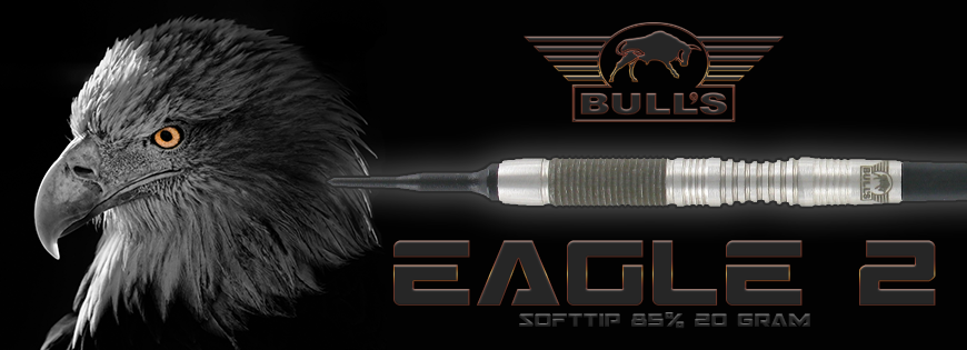 Softtip Eagle 2 85%
