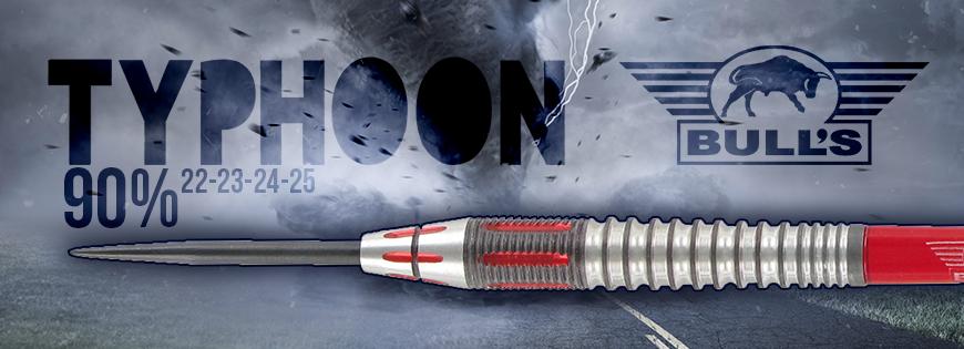 Typhoon 90%