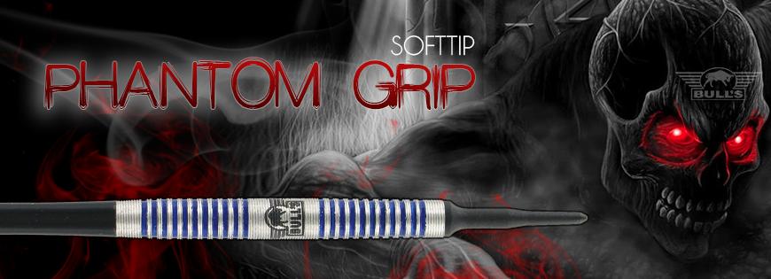 Softtip Phantom Grip 80%
