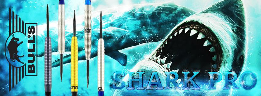 Shark Darts
