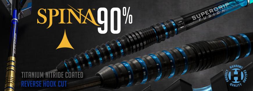 Spina 90% Darts