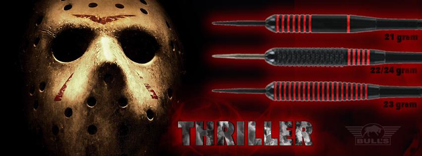 Thriller Darts
