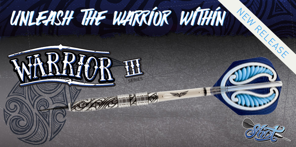 Softtip Warrior 90%