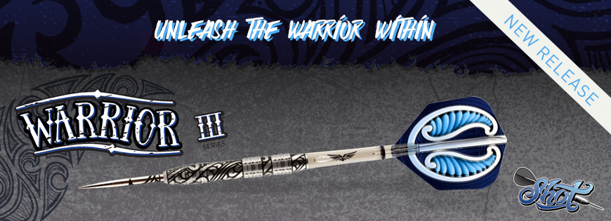 Warrior 90% Darts