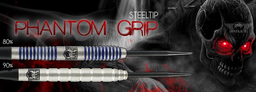 Phantom Grip Darts