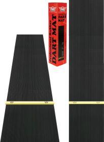 Rubber Ochemat 300x60 cm   Ruim op Voorraad   Darts Warehouse