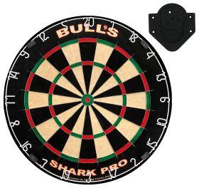 Bull's Shark Pro   Dartbord Kopen   Darts Warehouse
