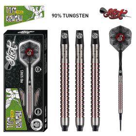 Softtip Shot Pro Series Tori Kewish 90%   Darts Warehouse
