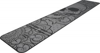 Target Carpet Ink Dart Mat | Darts Warehouse