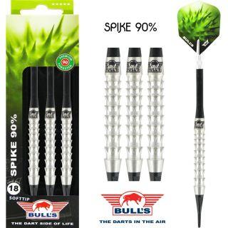 Soft-tip Spike Darts | Bulls Softtip Dartpijlen Kopen | Darts Warehouse