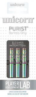 Softtip DNA Coated Jelle Klaasen Dartpijlen | Darts Warehouse