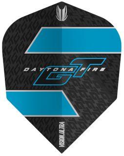 Vision Ultra Daytona Fire GT Std.6 | Target Dartflights | Darts Warehouse