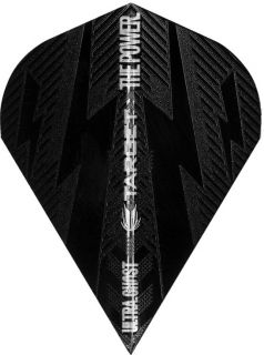 Vision Ultra Ghost Phil Taylor Vapor-S Target Dartflights   Darts Warehouse