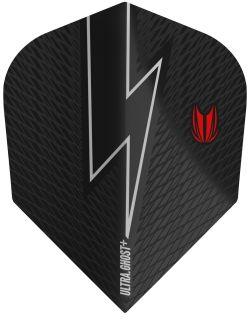 Vision Ultra Ghost+ Phil Taylor Target Dartflights   Darts Warehouse
