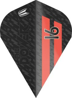 Target Dartflights   Phil Taylor The Power G7 Vapor S   Darts Warehouse