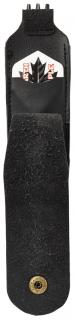 The Dangler Pouch Black
