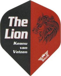 "Player 100 The Lion ""Keanu van Velzen"" Std."