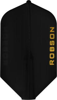 Robson Plus Flight Slim Black