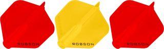 Robson Plus Flight Std. Flag Spain   Darts Warehouse