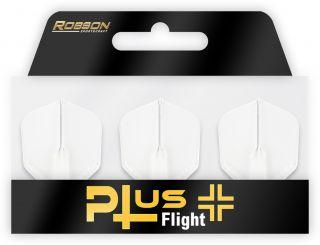 Robson Plus Flight Crystal Clear Std.6 Clear
