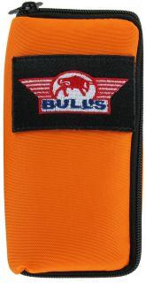 ! Unitas Basic Mid Case Nylon Orange | Darts Warehouse