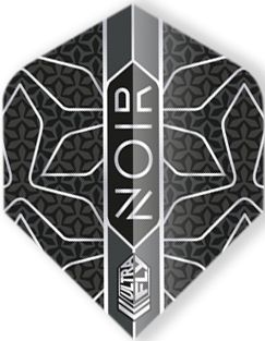 UltraFly Noir Star Big Wing Unicorn Flight | Darts Warehouse