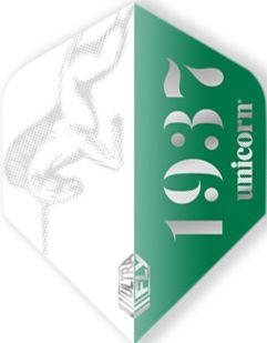 UltraFly Icon Green Big Wing Unicorn Flight   Darts Warehouse