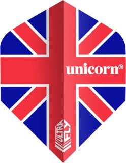 Ultrafly.100 Flag Std. Union Jack 2