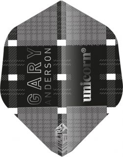 Ultrafly.75 AR1 Ghost Black Gary Anderson