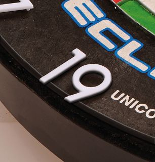 Unicorn HD2 Pro Metal Number Ring | Unicorn Dartaccesoire