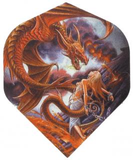 """! Alchemy Std. """"Dragon"""""""