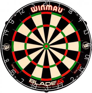 Winmau Blade 5 Dual Core Dartbord | Darts Warehouse