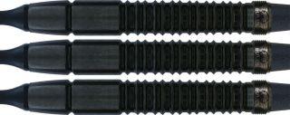Softtip Smoke 80% Black Bull's NL Darts | Darts Warehouse