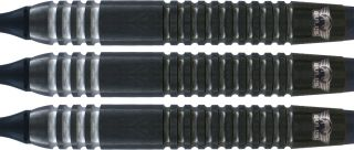 Softtip Smoke 80% Silver Bull's NL Darts | Darts Warehouse