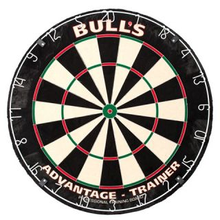 Dartbord Kopen | Bulls The Advantage Trainer | Online Dartwinkel Darts Warehouse