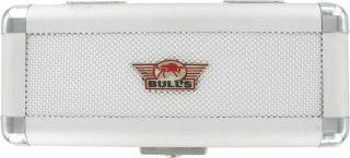 Bulls Dartcase Aluminium | Topas S-Case | Dé online dartwinkel Darts Warehouse