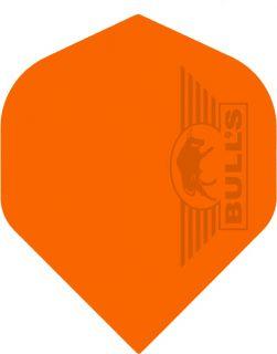Polyna Plain Std. Orange