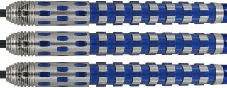 Bull's Blue Pegasus 95% C Dartpijlen| Darts Warehouse