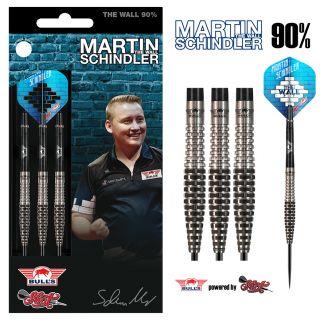 Martin Schindler The Wall 90% Steeltip | Darts Warehouse