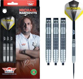 Michael Rasztovits 90% Bull's NL Darts | Darts Warehouse