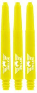 Nylon In Between Yellow
