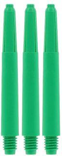 Nylon In Between Green | Bulls Nylon Dart shafts kopen | Darts Warehouse