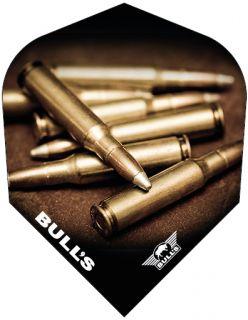 Powerflight Bullet - Bulls Dartflights - Darts Warehouse
