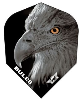 Powerflight Eagle - Bulls Dartflights - Darts Warehouse