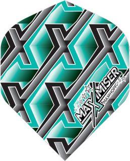 Max Hopp MAX Std. Powerflite Bull's | Darts Warehouse