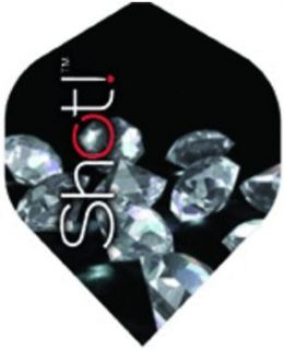 "! Branded Std.6 ""Diamonds"""