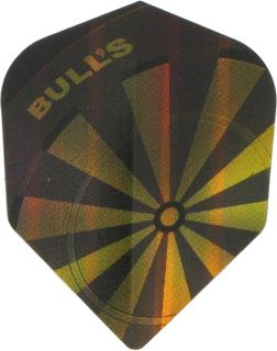 Bull's Diamond Std.6 Dartboard-Gold | Grote Voorraden | dartswarehouse.nl