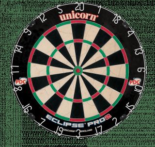 Unicorn Eclipse Pro2 Dartbord Kopen | Darts Warehouse